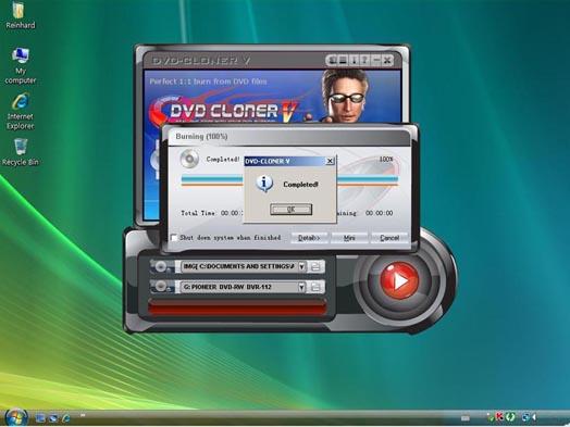 The Best DVD Copy Software - DVDFab, Copy